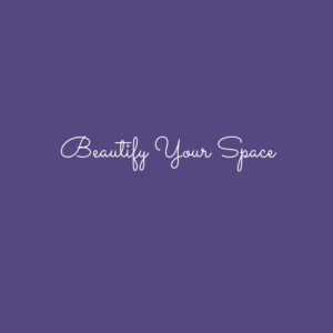 beautifyyourspace